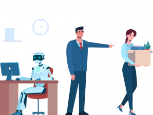 ¿Nos quitarán el trabajo los robots